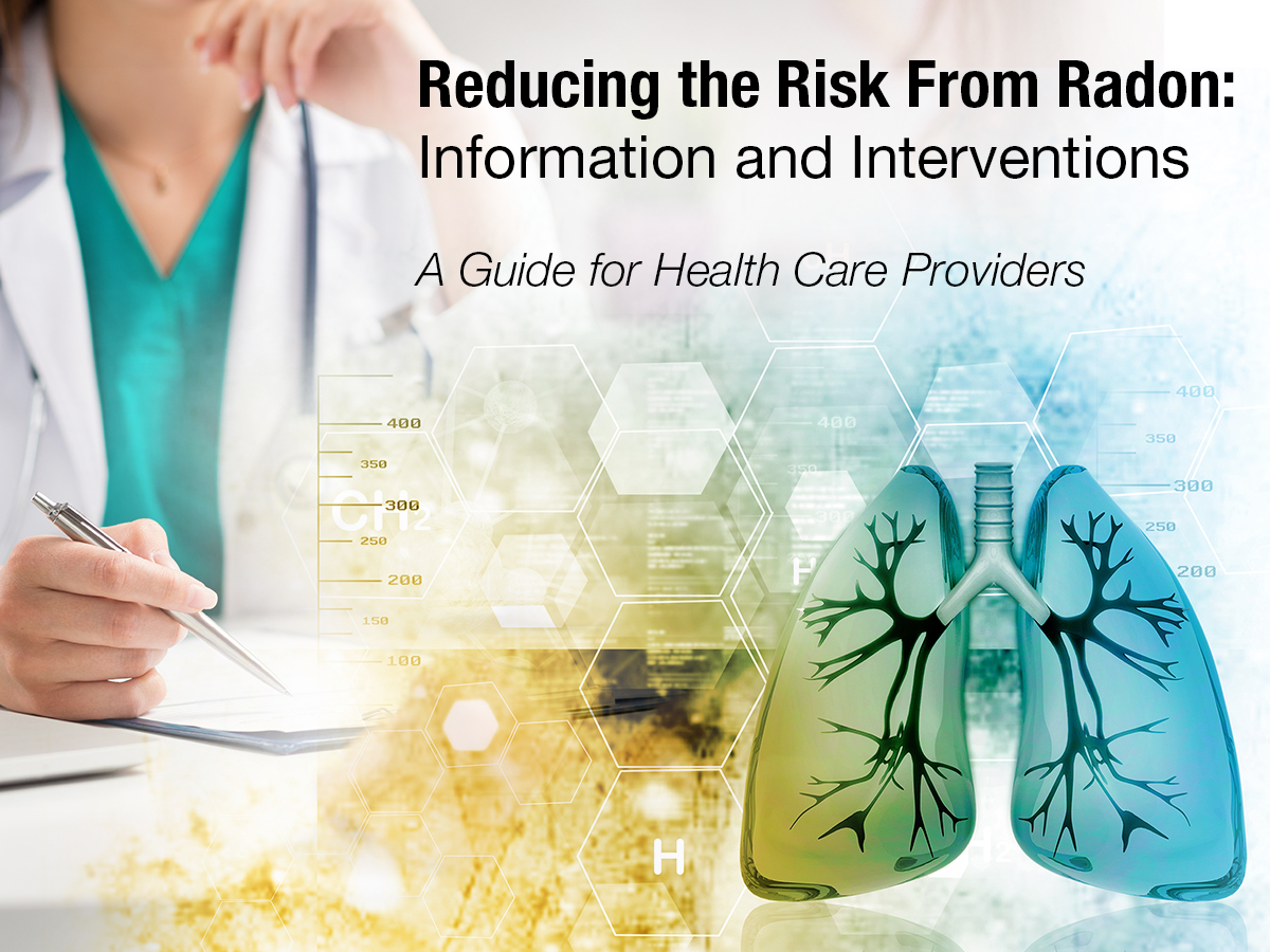 Reducing Risk From Radon: Information and Interventions
